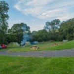 Camp site1)